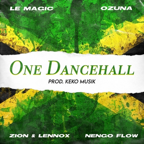One Dancehall by Ozuna