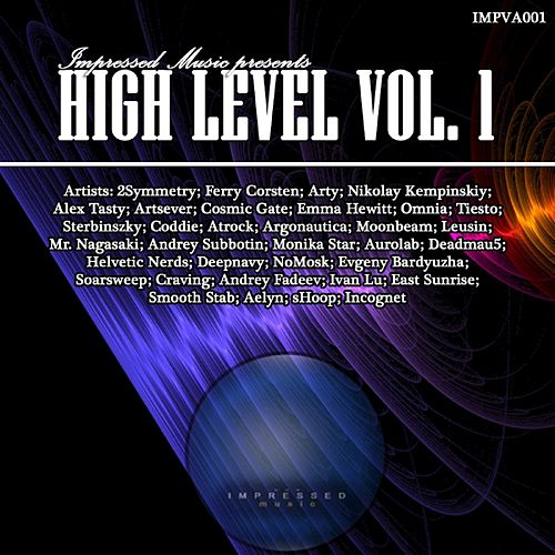 High Level, Vol. 1 von Various Artists