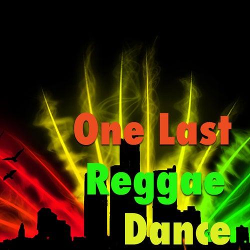 One Last Reggae Dance von Various Artists