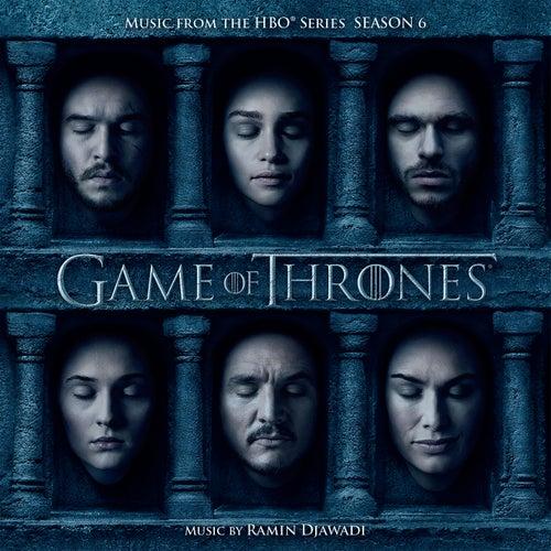 Game of Thrones (Music from the HBO® Series - Season 6) di Ramin Djawadi