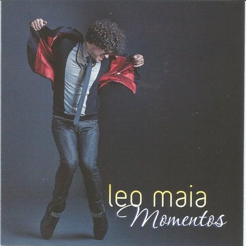 Momentos de Leo Maia