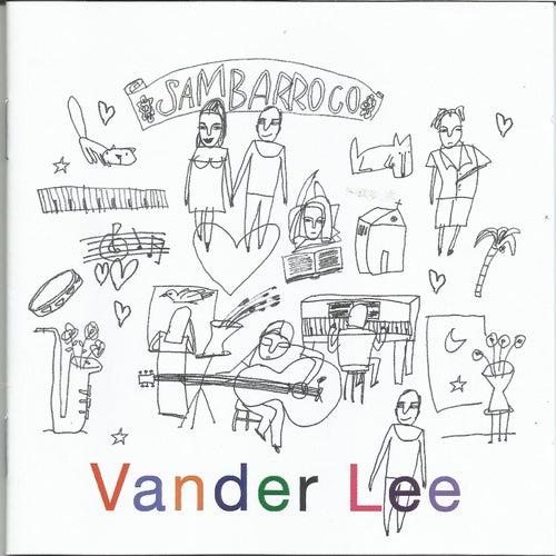 Sambarroco de Vander Lee