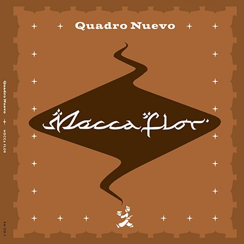 Mocca flor von Quadro Nuevo