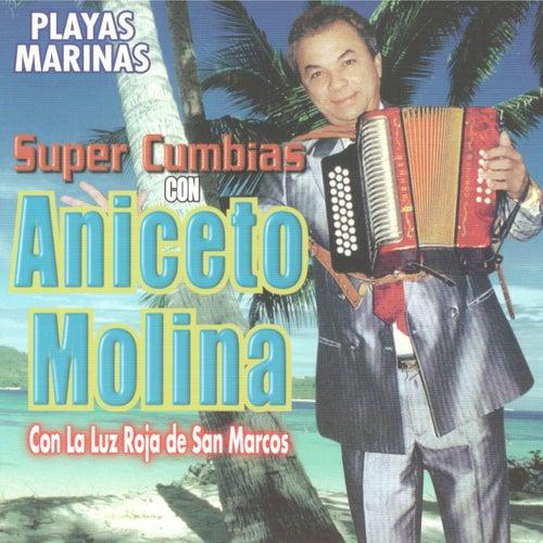 Super Cumbias de Aniceto Molina