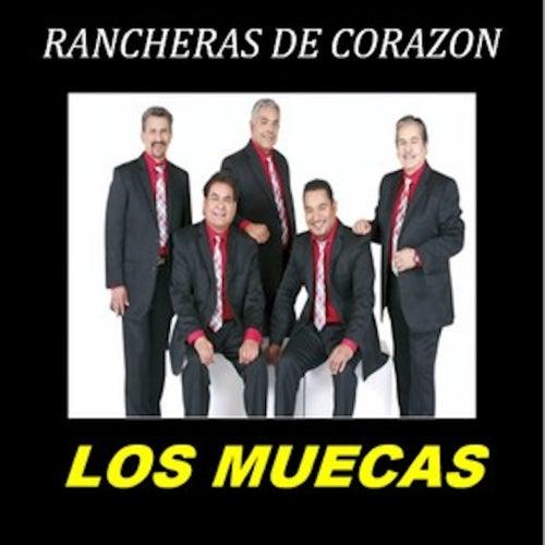 Ranceras De Corazon de Los Muecas