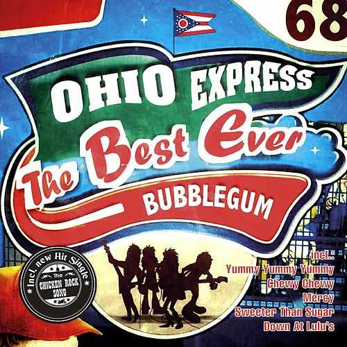 The Best Ever de Ohio Express