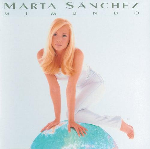 Mi Mundo de Marta Sánchez