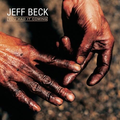 You Had It Coming de Jeff Beck