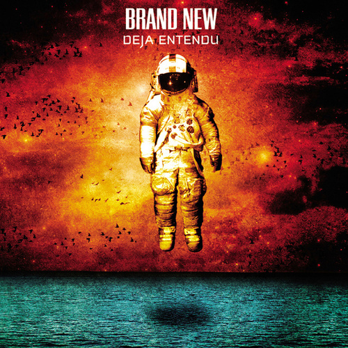 Deja Entendu by Brand New