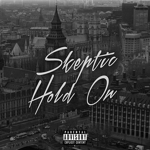 Hold On (feat. TrueMendous & Luke Truth) by Skeptic?
