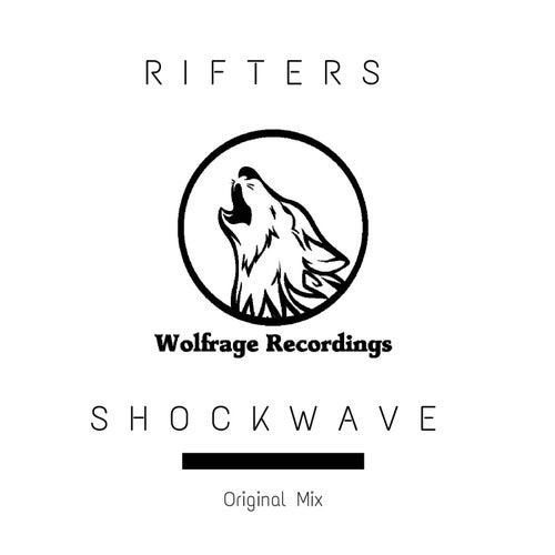 Shock Wave de The Rifters