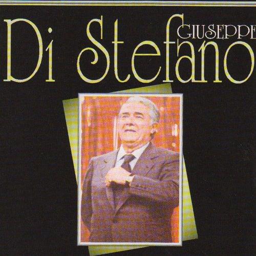 Giuseppe di Stefano by Giuseppe Di Stefano