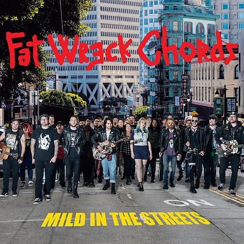 Mild in the Streets: Fat Music Unplugged de Various Artists