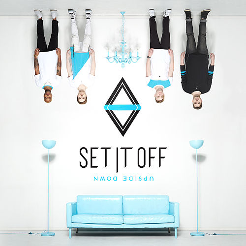 Upside Down de Set It Off