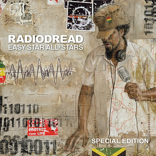 Radiodread (Special Edition) de Easy Star All-Stars
