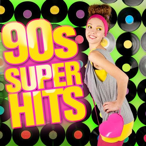 90s Super Hits von Various Artists