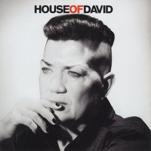 House Of David by Lea Delaria