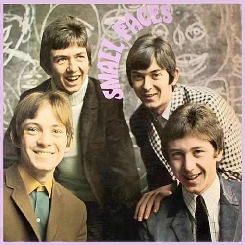 Small Faces von Small Faces