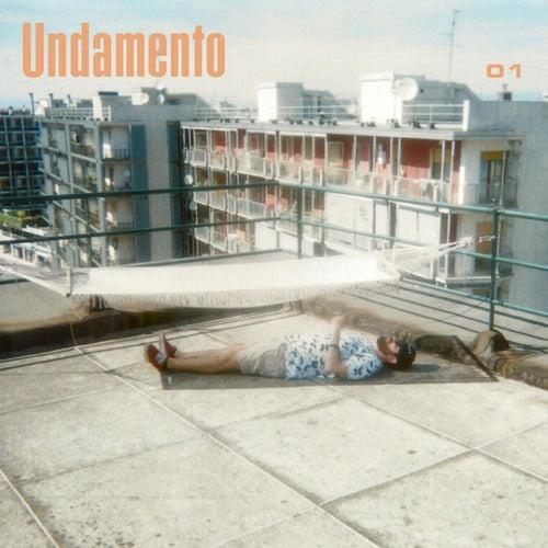 Undamento 01 di Various Artists