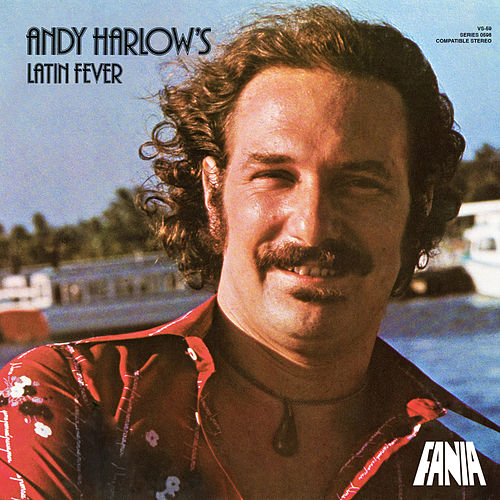 Latin Fever de Andy Harlow