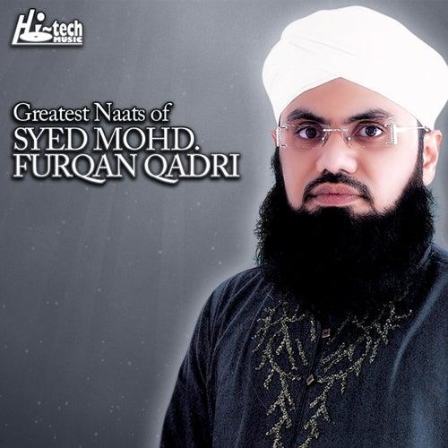 Ya Nabi Salam Alaika by Syed Muhammad Furqan Qadri