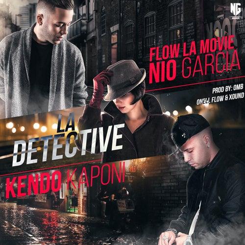 La Detective by Nio Garcia