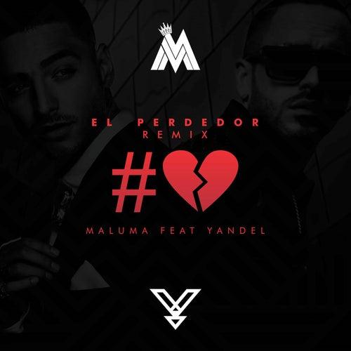 El Perdedor (The Remix) by Maluma