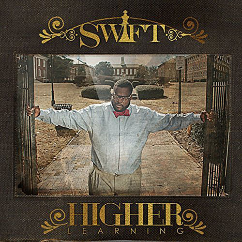 Higher Learning von Swift