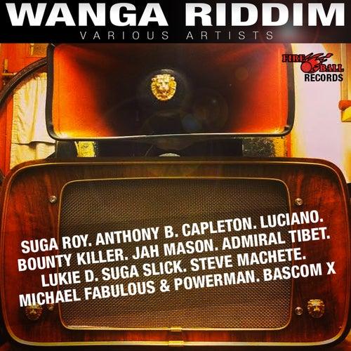 Wanga Riddim by Various Artists