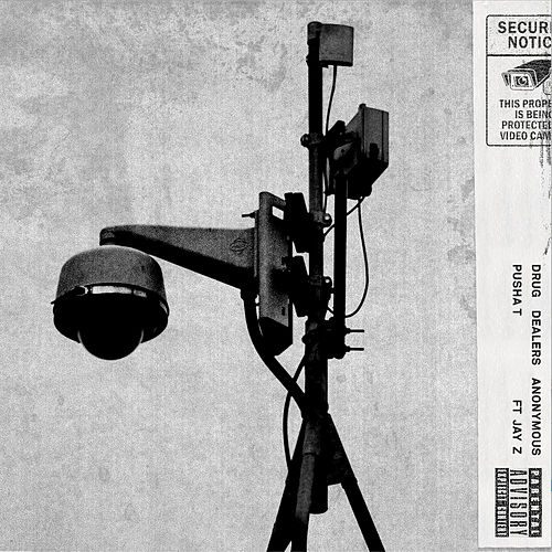Drug Dealers Anonymous de Pusha T