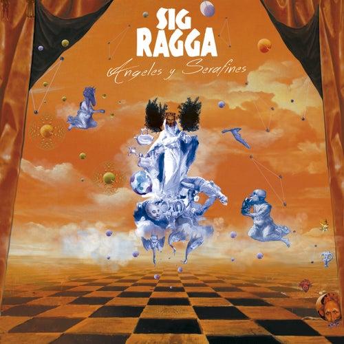 Angeles y Serafines de Sig Ragga