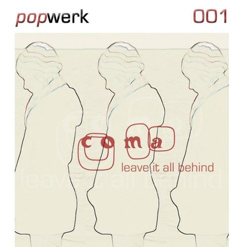 Popwerk #01 Coma Ep by Coma