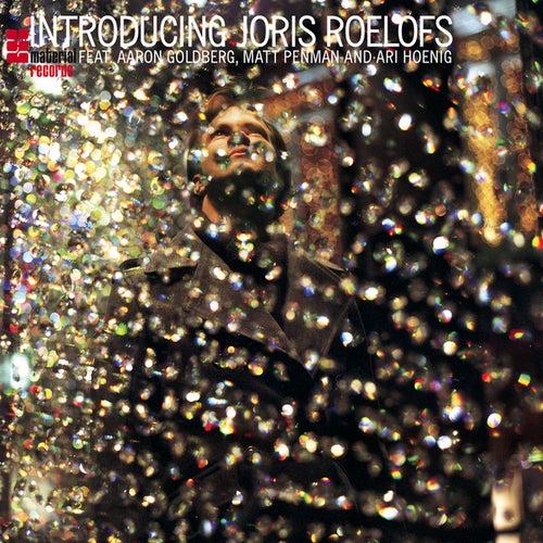 Introducing Joris Roelofs de Joris Roelofs