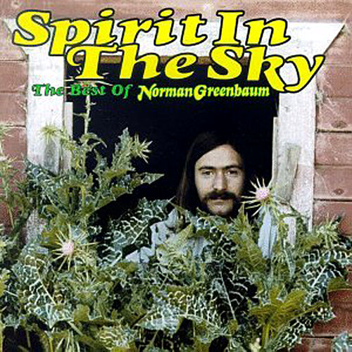Spirit In The Sky by Norman Greenbaum