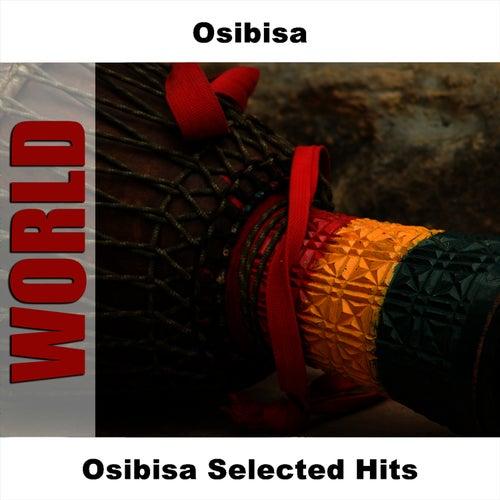 Osibisa Selected Hits by Osibisa