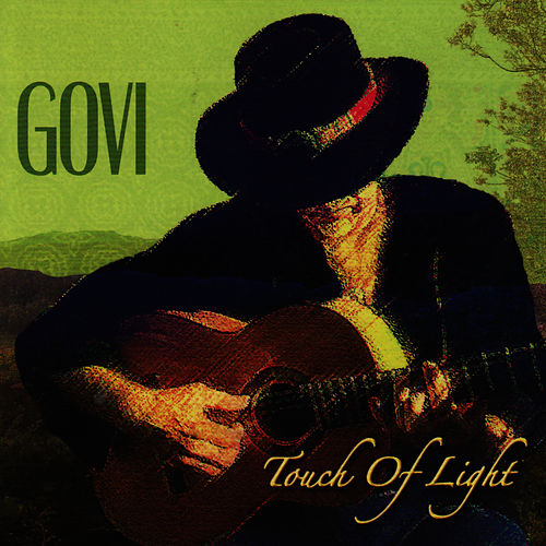 Touch of Light by Govi