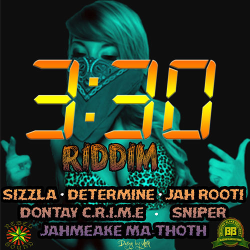 3:30 Riddim by Various Artists