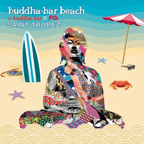 Buddha-Bar Beach Saint-Tropez de Various Artists