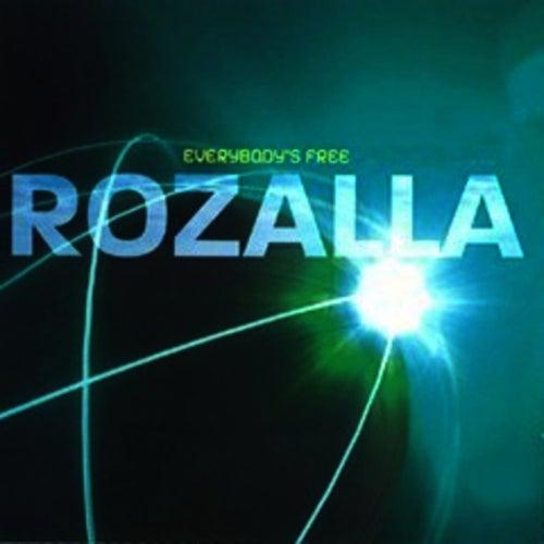 Everybody's Free von Rozalla