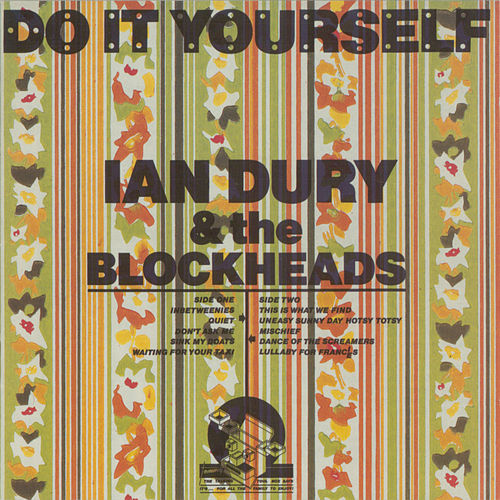 Do It Yourself de Ian Dury