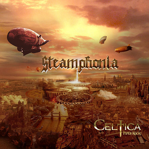 Steamphonia by Celtica