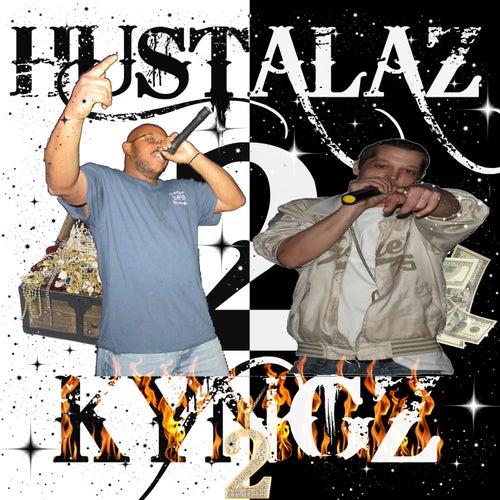 Hustalaz 2 Kyngz 2 by Twizm Whyte Piece