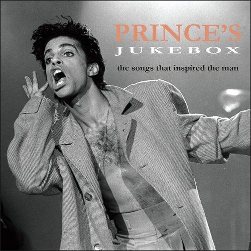 Prince's Jukebox by Various Artists
