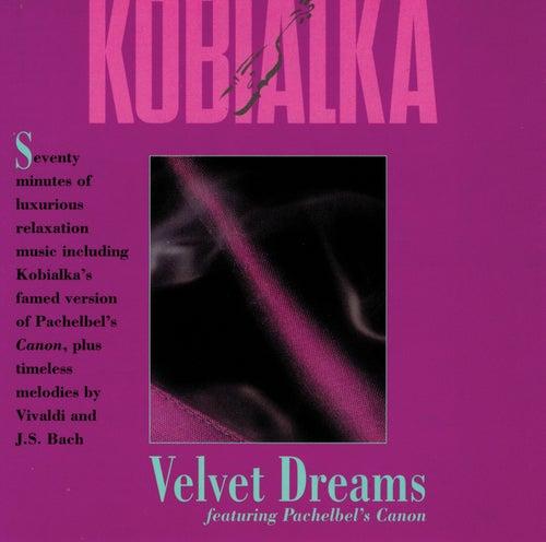 Velvet Dreams de Daniel Kobialka