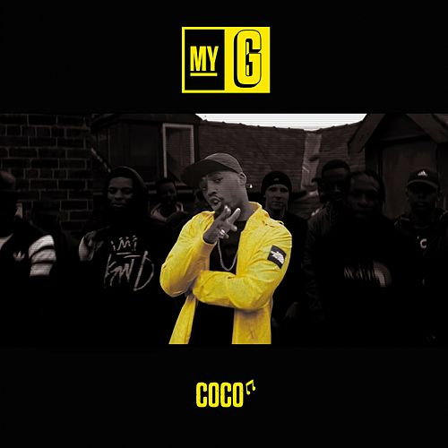 My G by Coco