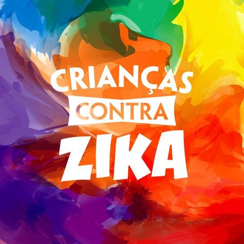 Crianças Contra Zika - EP von Various Artists