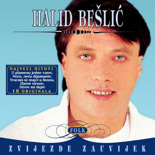 Folk Zvijezde Zauvijek by Halid Beslic