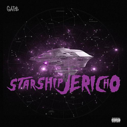 starshipJERICHO: The Heel Edition by Gat$
