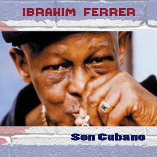 Son Cubano von Ibrahim Ferrer