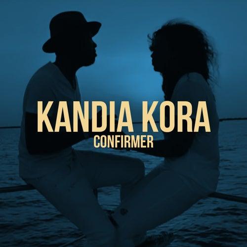 Confirmer de Kandia Kora